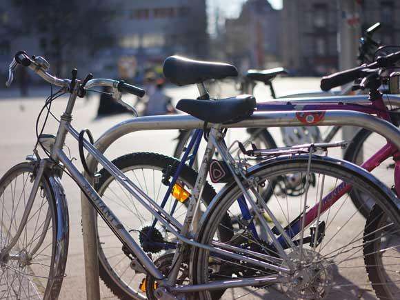 Fahrrad Stuttgart